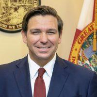 Guvernör Ron DeSantis. Foto: Public Domain