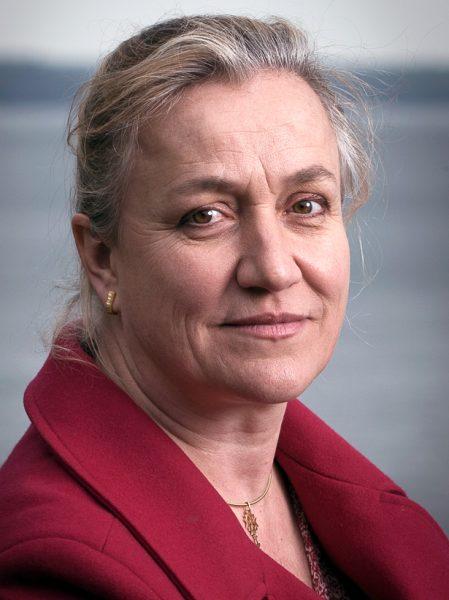 Irène Frachon. Foto: Vincent Gouriou. Licens: CC BY-SA 4.0