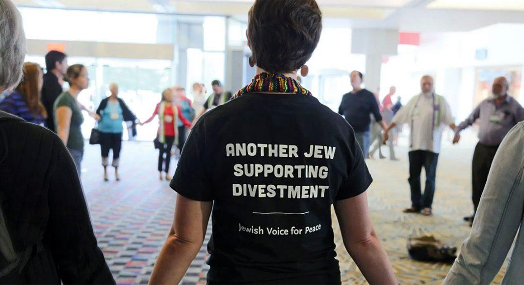 Foto: Jewish Voice for Peace