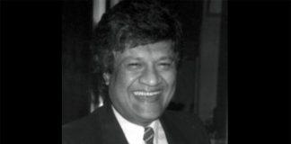 John Virapen, foto privat