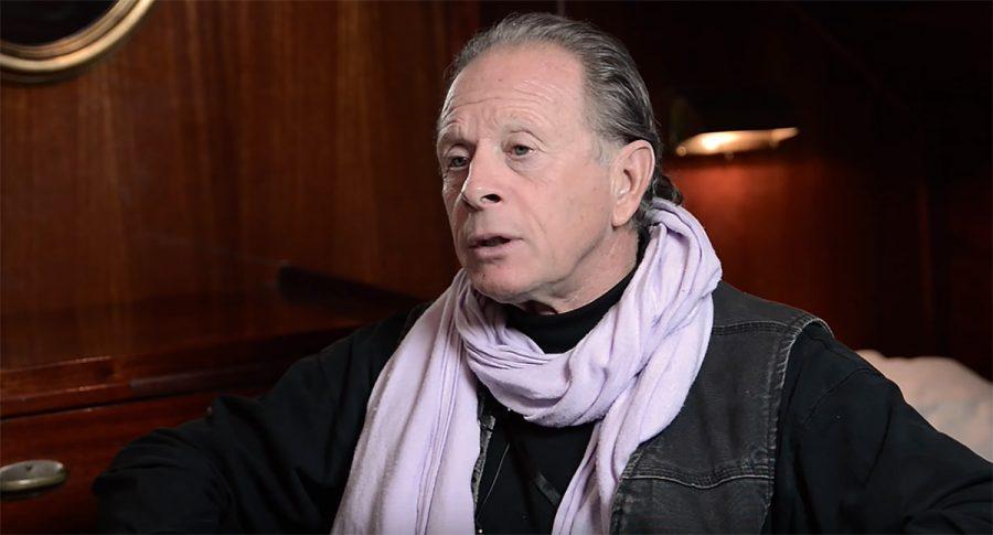 Lars Hässler. Foto: Seglarsnack