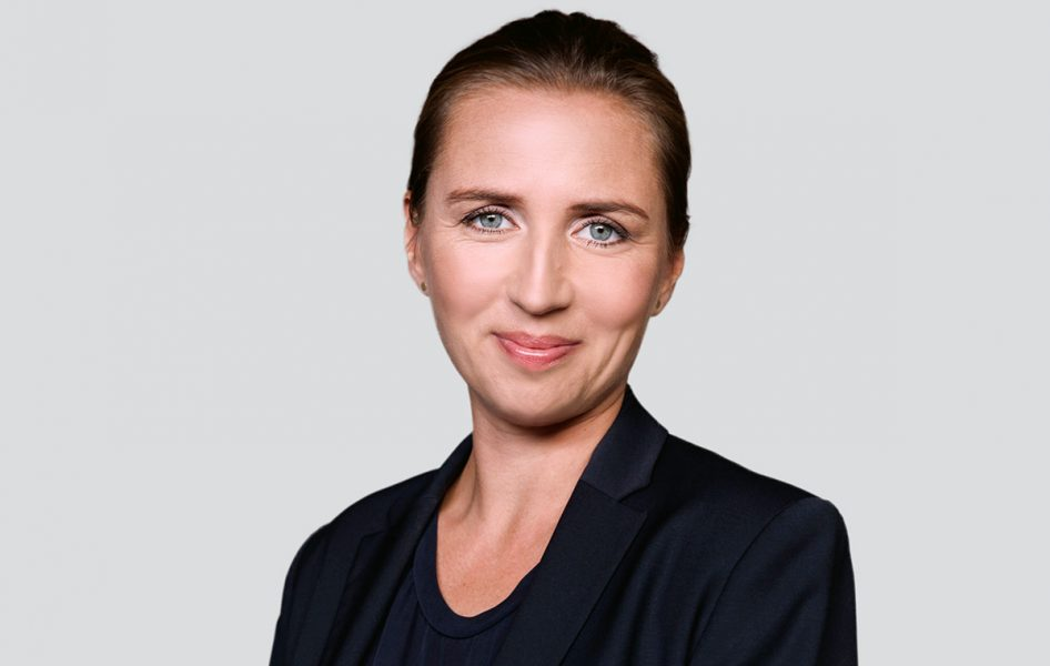 Mette Frederiksen, Socialdemokraterne. Foto: Socialdemokratiet Partikontoret