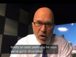 Michael Smerconish, CNN. Foto: eget verk