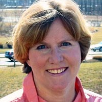 Susan Gough, privat foto (Linkedin)