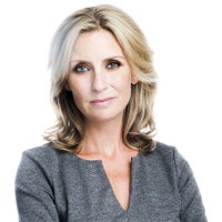 Therese Larsson Hultin- Pressfoto: SvD.se