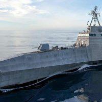 USS Omaha, US Navy. Foto: Public Domain