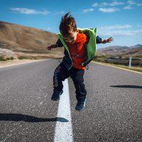 Ett barn. Foto: Alvin Mahmudov. Licens: Unsplash.com