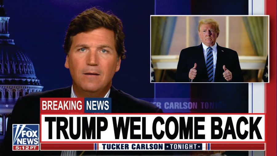 Fox News 17 maj 2021