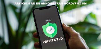 Privat VPN-skydd. Foto: Privecstasy. Unsplash.com