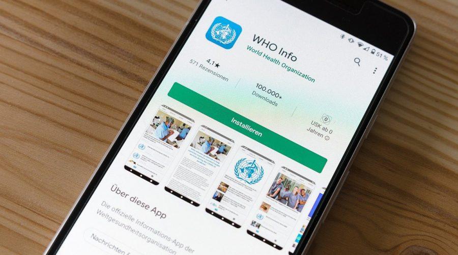 World Health Organisation, WHO. Foto: Markus Winkler. Licens: Pixabay.com