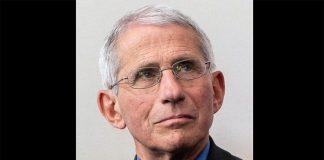 Dr Anthony Fauci. Foto: Tia Dufour, Public Domain