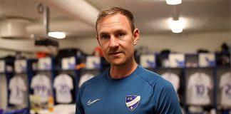 Marcus Falk-Olander. Foto: IFK Norrköping