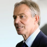 Tony Blair, 2009. Foto: Center for American Progress. Licens: CC BY ND 2.0