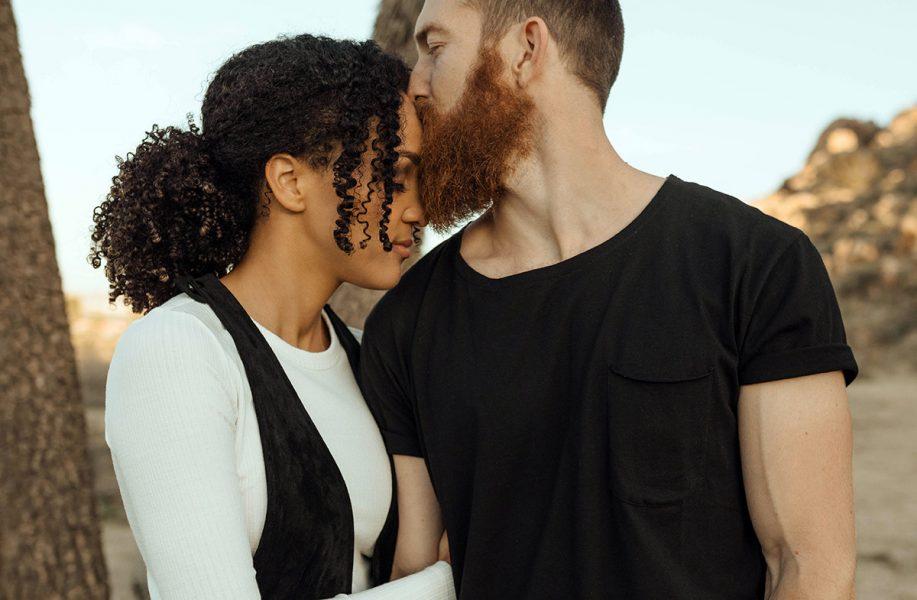 Temabild: Unjected lovers. Photo: Jakob Owens. Licens: Unsplash.com