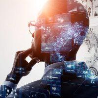 Digital mind. Foto: Metamorworks. Licens: Shutterstock.com