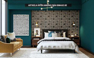 Väggdekor för dina väggar hemma. Foto: Spacejoy Licens: Unsplash