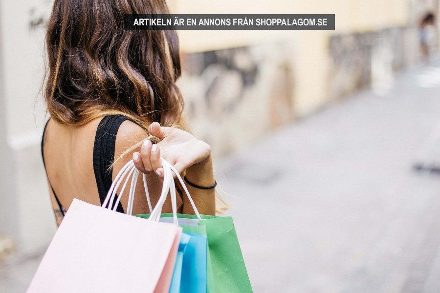 Shoppa lagom. Foto: Gonghuimin468 Licens: Pixabay