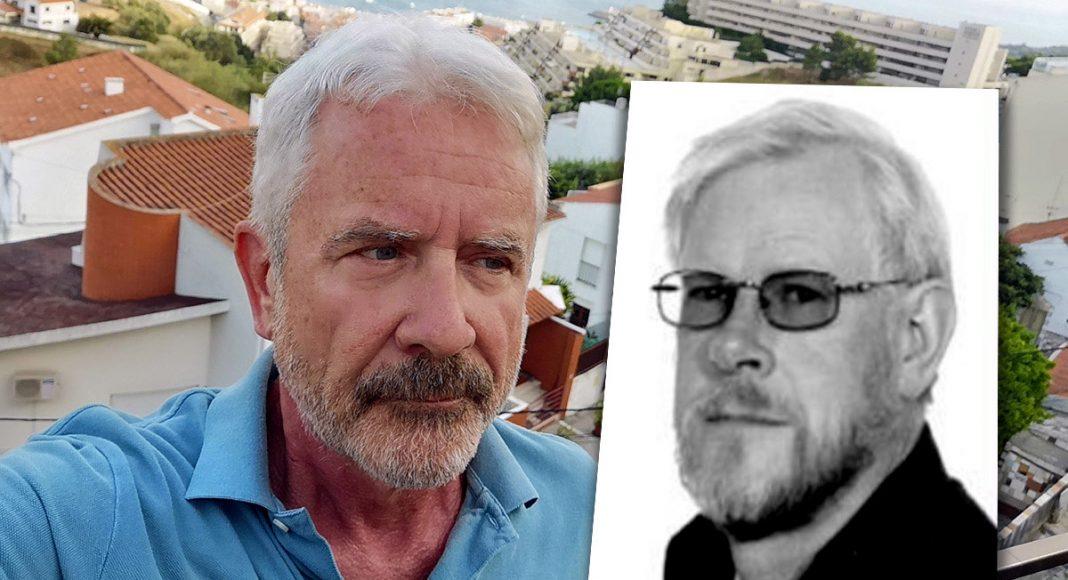 Jan Norberg (selfie) och Bertil Swenson (pressfoto). Montage: NewsVoice