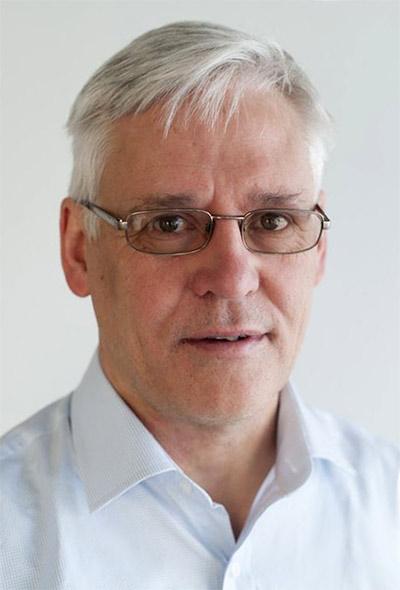 Mediaprofessor emeritus Gunnar Nygren