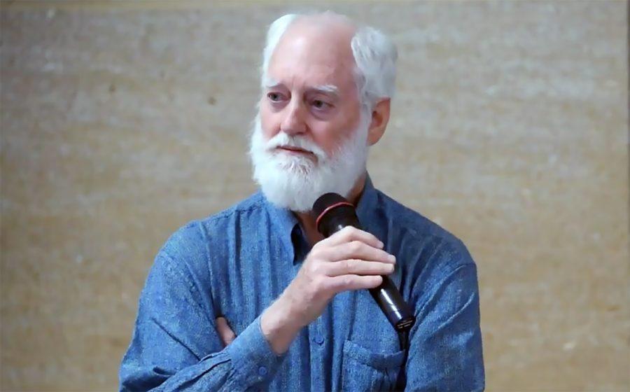Dr David Rasnick. Photo: Vincent Verschoore