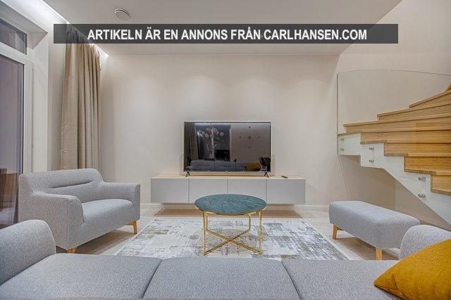Uppgradera dina billiga möbler