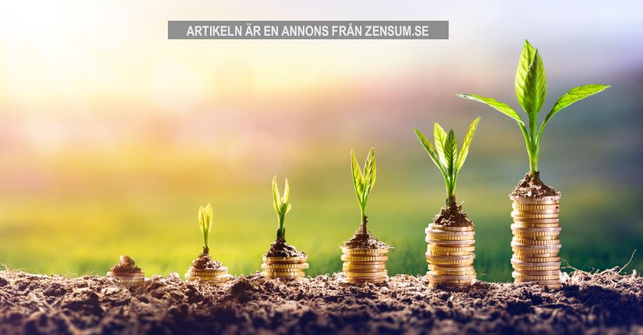 Bättre privatekonomi. Fotot och Licens: Shutterstock.