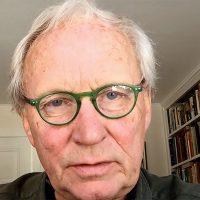 Anders Vahlne (board of Science Forum Covid-19), 2020. Foto: eget verk