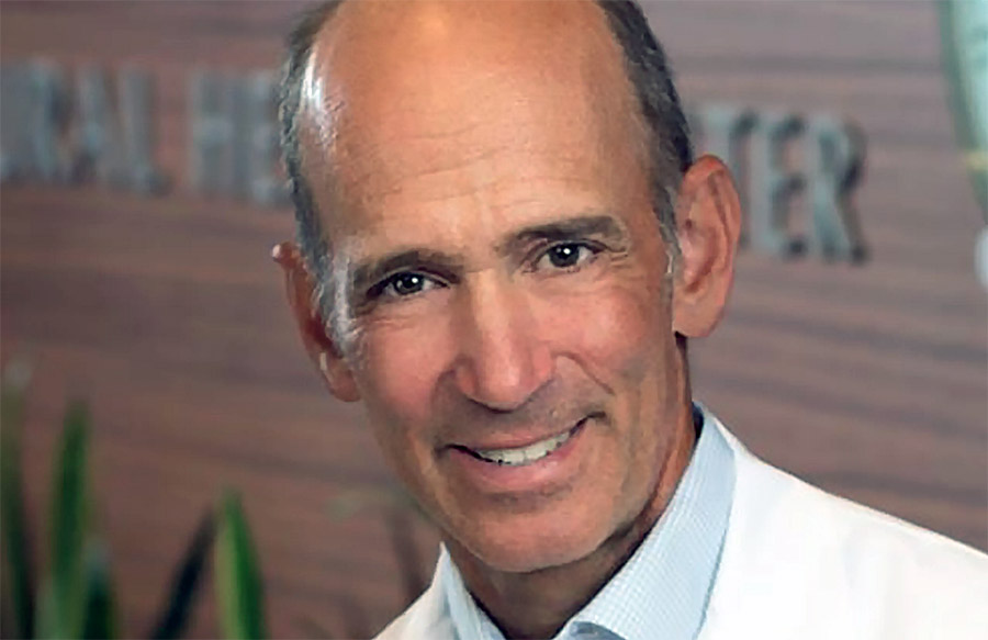 Dr Joseph Mercola. Pressfoto
