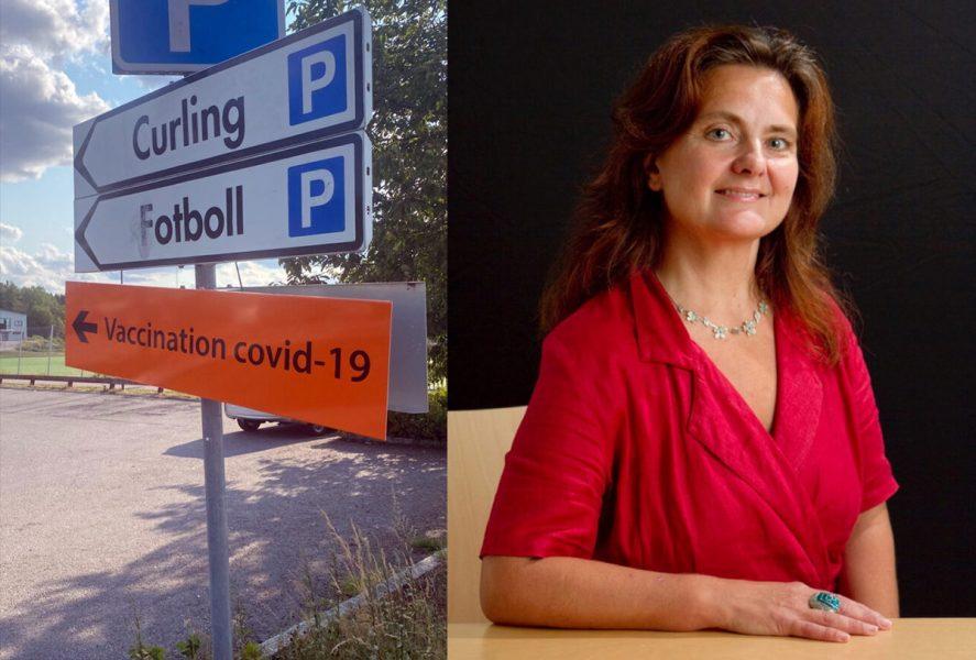 Ann-Cathrin Engwall