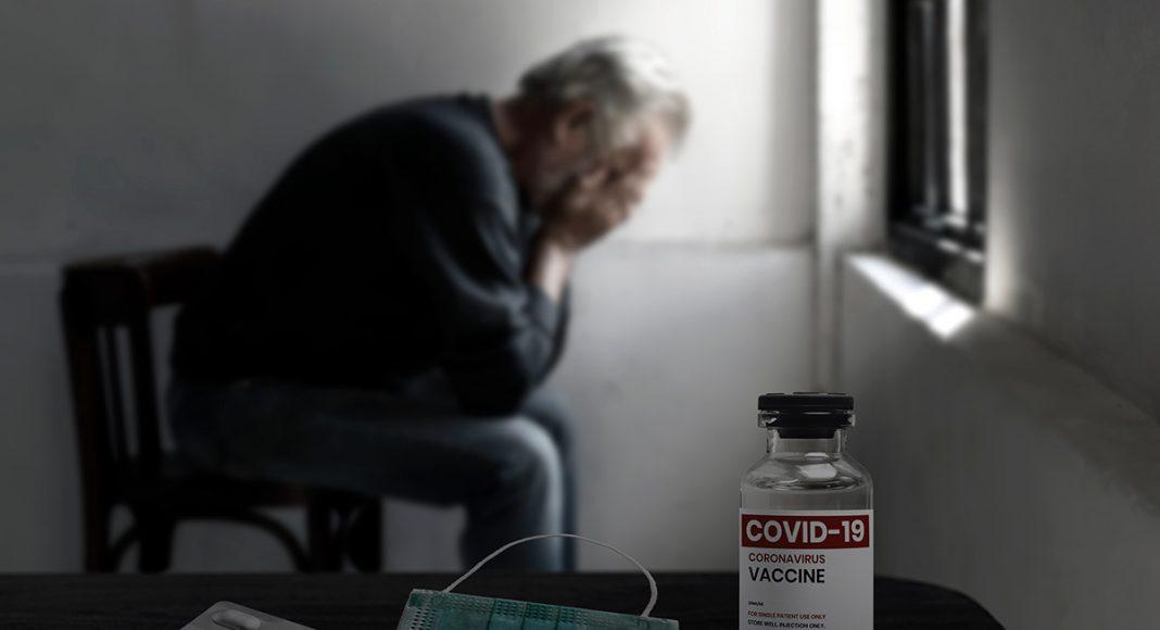 Covid-vaccin. Foto och licens: Rawpixel.com