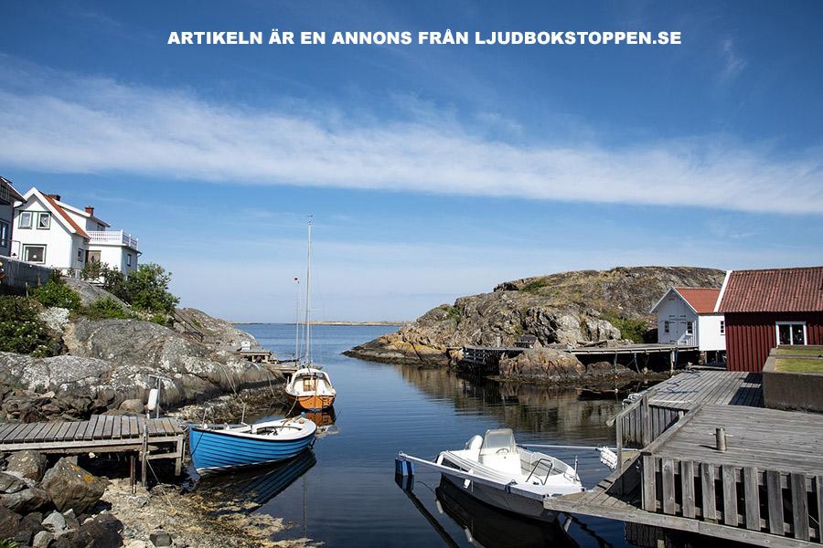 Svenskar är bra på att njuta av sommaren utomhus. Bild: Svenska västkusten. Licens: Pixabay.com