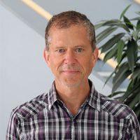 Anders Södergren, rektor vid Curt Nicolin Gymnasiet. Foto från skolans webbplats.