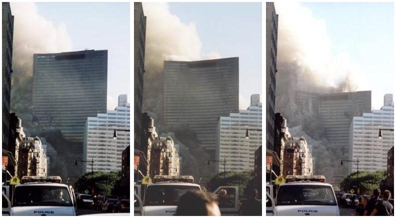 Building 7, WTC