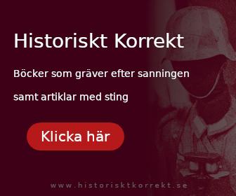 ANNONS: HistorisktKorrekt.se