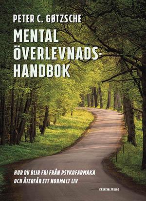 """""""Mental överlevnadshandbok"""" - Peter Gøtzsche"""