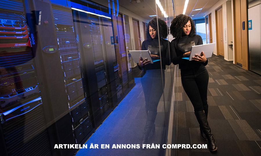 """Brandvägg"". Foto: Christina Wocintechchat (wocintechchat.com). Licens: Unsplash.com"