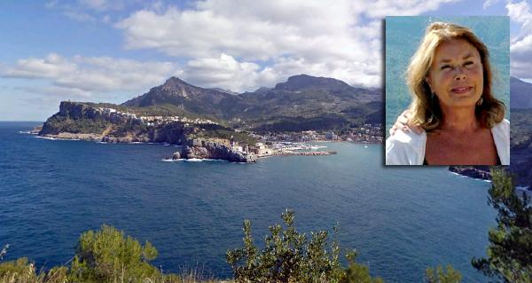 Port de Soller Mallorca - Kerstin Unger-Salén