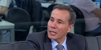 Alberto Nisman Interview 2013 by INFOBAE