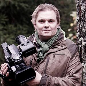 Mikael Jägare | Foto: eget verk