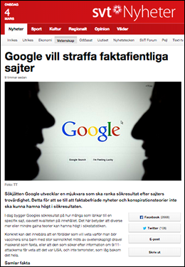 Google-straffa-faktafientliga-sajter