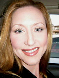 Christina Sarich