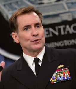 John Kirby admiral - Wikimedia Commons